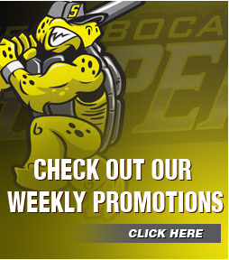 Snappers Promotions